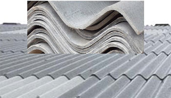 Ondulated Fiber Cement Panels Eternit